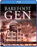Barefoot Gen movies 1 & 2 Blu Ray [Blu-ray]