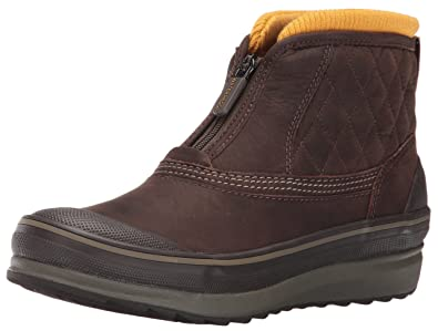 Amazon.com | Clarks Women's Muckers Swale Snow Boot | Snow Boots