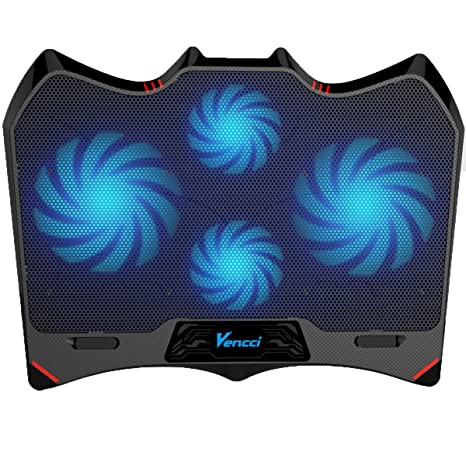 "Review Laptop Cooling Pad 10""-16"""