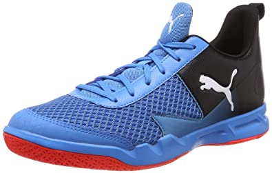Puma Unisex Erwachsene Rise Xt 4 Indoor Multisport Indoor 4 Schuhe  Amazon  ... 316057