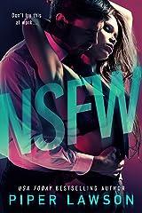 NSFW: An Office Romance Kindle Edition