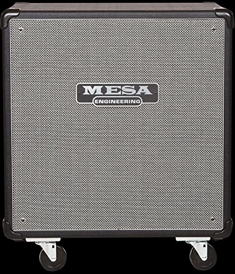 Mesa Boogie Traditional Powerhouse - Armario de bajo (10 x 10 cm ...