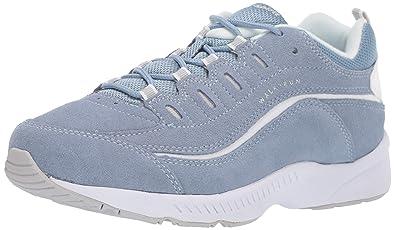 226822d11 Easy Spirit Women s ROMY8 Sneaker Blue 8.5 ...