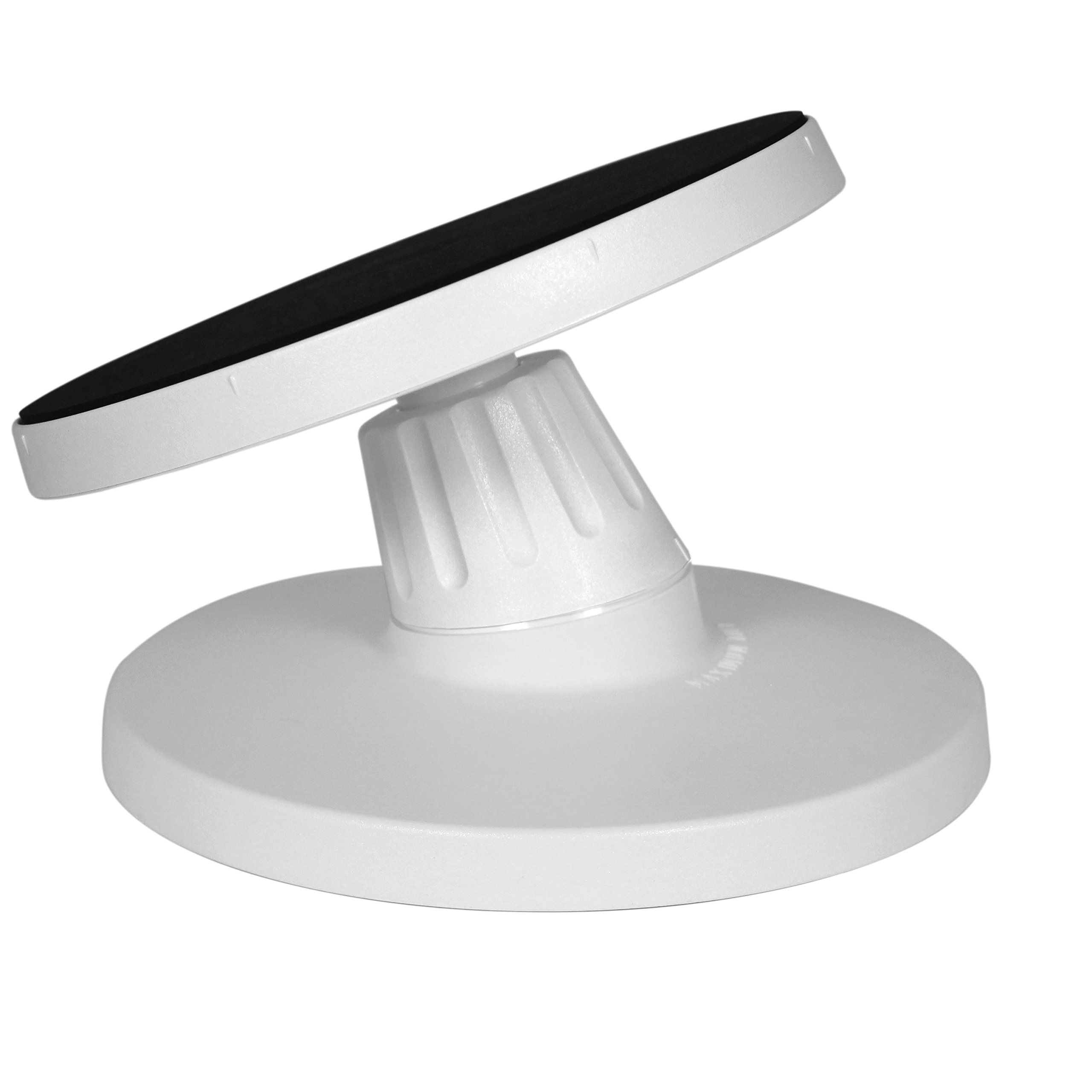CK Products TT460 PME Tilting Turntable, for Cake Decorating, Standard, White by CK Products (Image #2)
