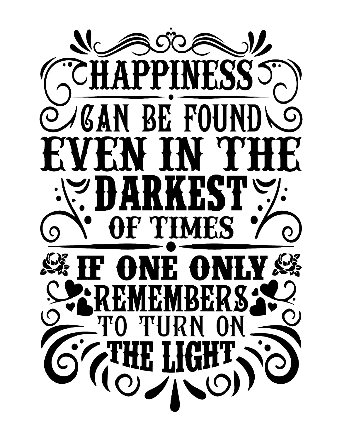harry potter quotes and sayings art prints set of four photos 8x10