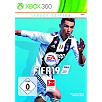 FIFA 19 - Legacy Edition - [Xbox 360]