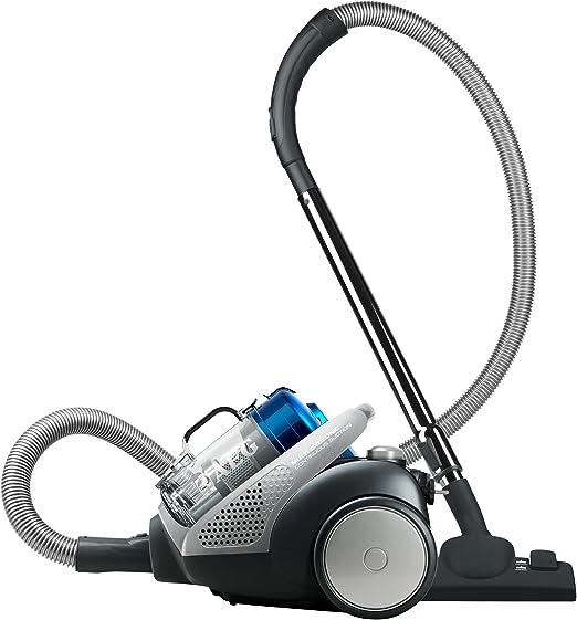 AEG AT 3570 - Aspiradora sin bolsa (tecnología multiciclónica ...