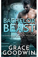 Bachelor Beast (Interstellar Brides® Program: The Beasts Book 1) Kindle Edition