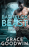 Bachelor Beast (Interstellar Brides® Program: The Beasts Book 1)