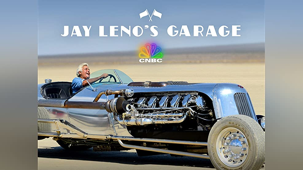 Jay Leno's Garage, Season 5