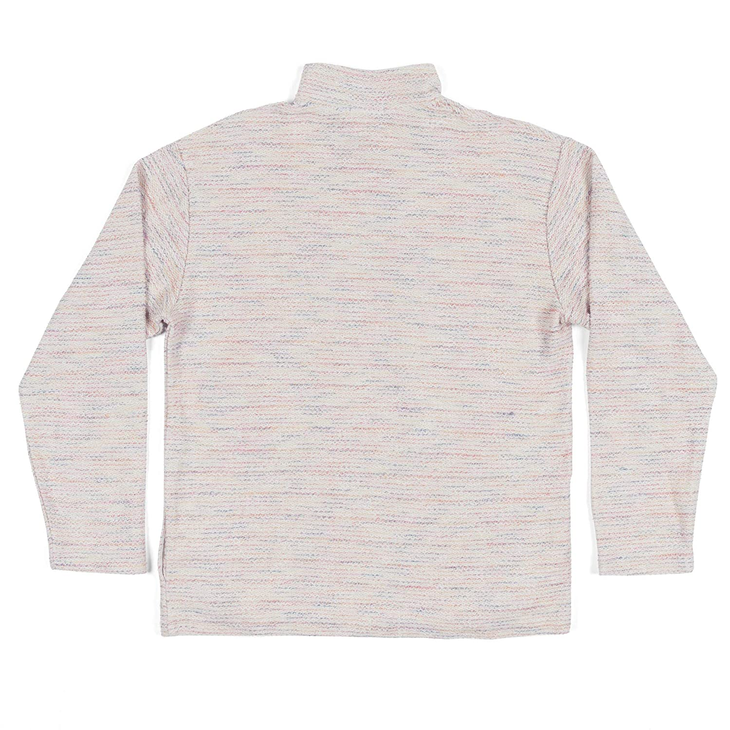 Southern Marsh Pawleys Rope Pullover Stripes