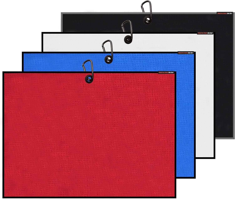 ProActive Sports Disc Golf Microfiber Towel