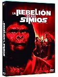 La Rebelion De Los Simios [DVD]