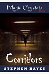 Corridors Kindle Edition