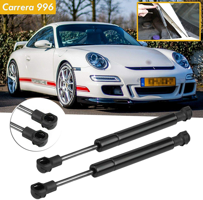 Boxster Front Hood Shocks Struts Dampers Set of 2 Porsche 911 Left+Right 996