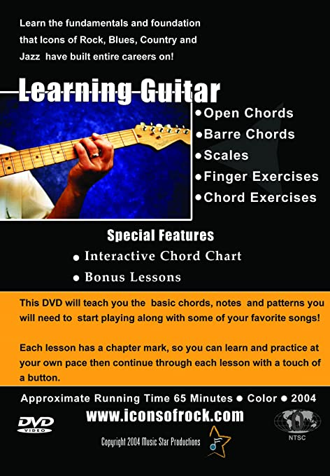 Amazon Best Learn To Play The Guitar For Beginners Perfect