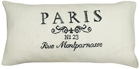 Anette Eriksson Premium Paris Kit para Coser cojín: Amazon ...