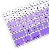 ProElife Silicone Full Size Ultra Thin Keyboard