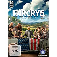 Far Cry 5 [AT PEGI] - Standard  Edition - [PC]