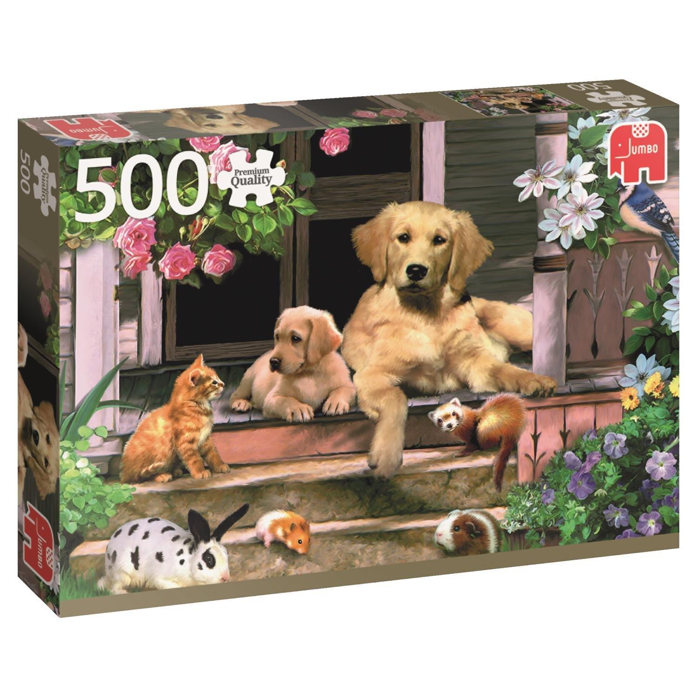 代引き人気 Versammlung auf der Veranda auf der - 500 Teile Puzzle - B0009WHU02, にいがたけん:e70438ee --- a0267596.xsph.ru