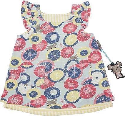 Kleid Sigikid Baby-M/ädchen Wendekleid