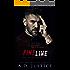 Fine Line: (A Stand-Alone Romantic Suspense Romance) (Crossing Lines Book 1)