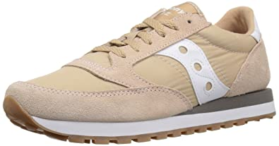 Saucony Damen Jazz Original Cross-Trainer