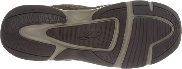 Avia Avi Volante Country Womens Brown Wide 2E Low Top Athletic Running Shoes 11