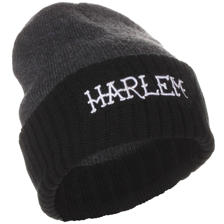 dd856dc4f8b American Cities Buffalo New York Winter Knit Hat Cap Beanie at Amazon Men s  Clothing store