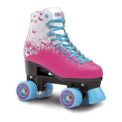 Roces Stile Women\'s Le Plaisir Roller Skates Roller Skate Street, Womens, Le Plaisir : Sports & Outdoors [5Bkhe1204391]