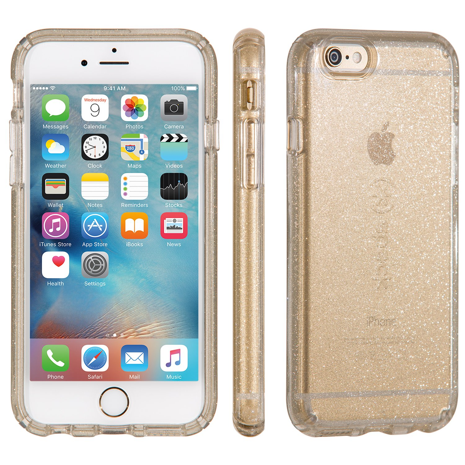 iphone 6 plus sparkle cases
