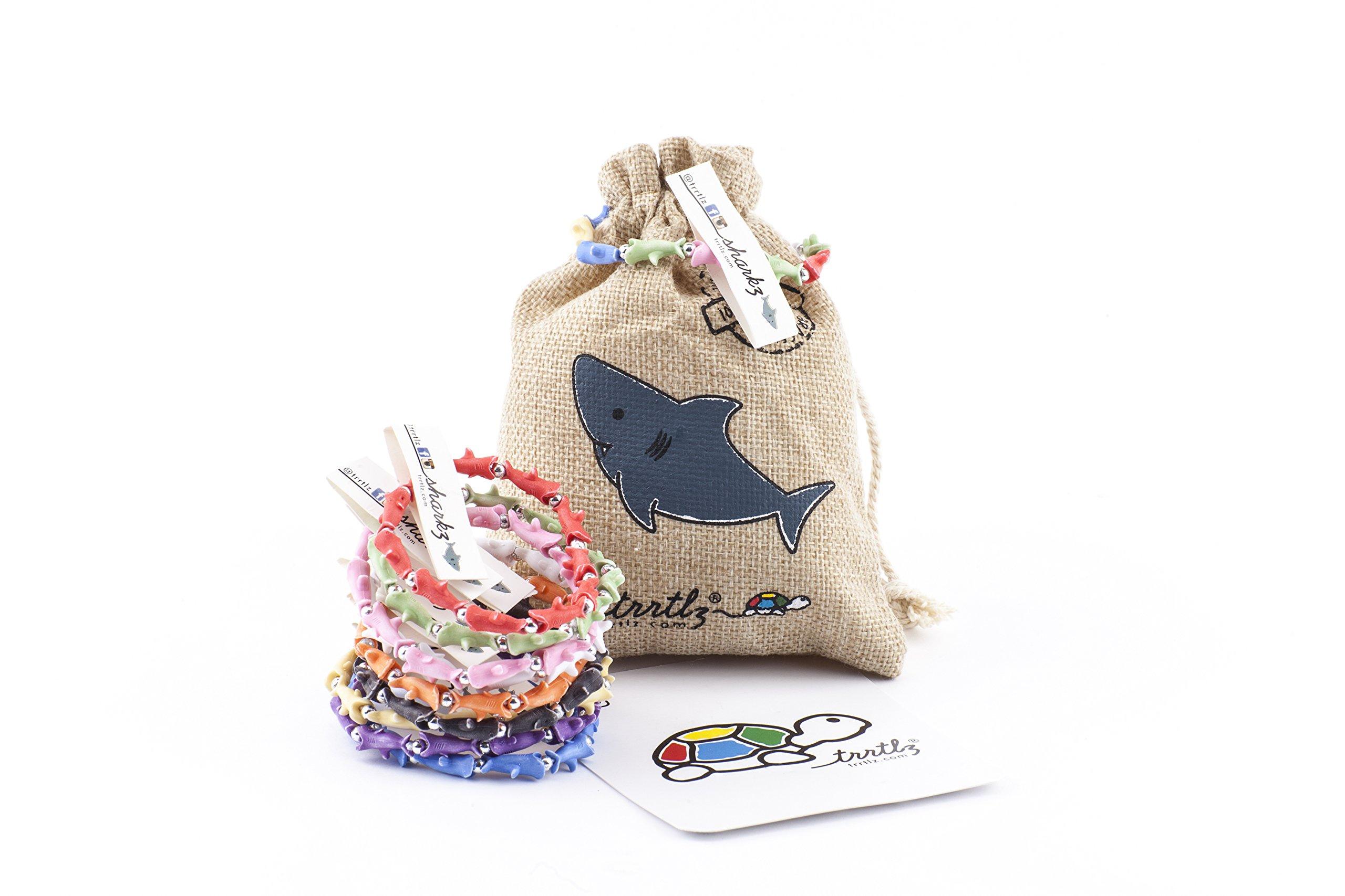 Sharkz Original 10 Pack