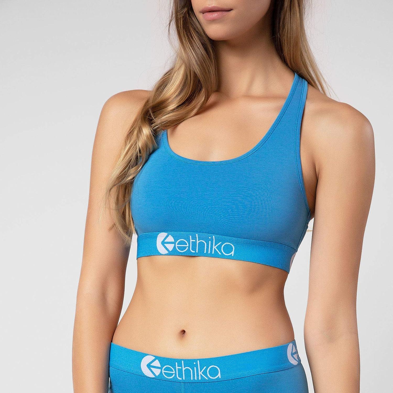 The Sports Bra Ethika Womens