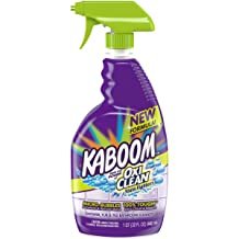 Kaboom With OxiClean