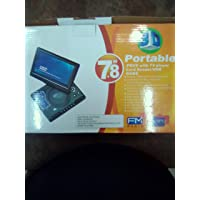 China 9.8 Portable Evd/Dvd Player With Tv Player