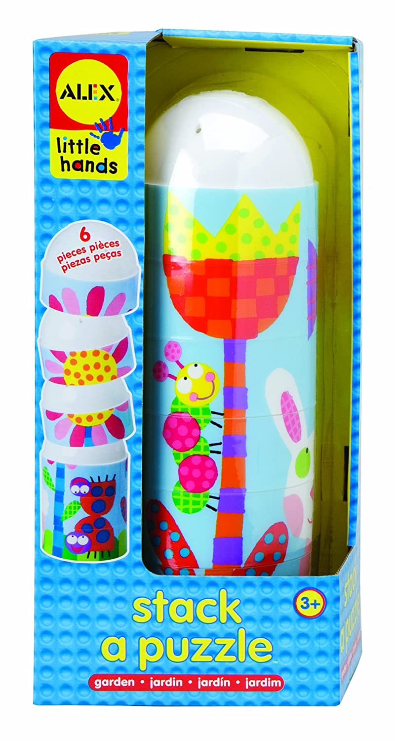 ADRIATIC 41 cm Spring Fun Swing in Lithographied Box