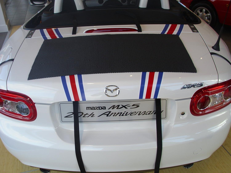 BMW Z3 Luggage Rack para rack Equipaje Carrier impermeable Boot-Bag vacaciones: Amazon.es: Coche y moto