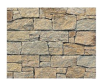 W 003 Wand Verblender Granit 1 Muster Naturstein Stein Mosaik Fliesen Lager  Verkauf Herne