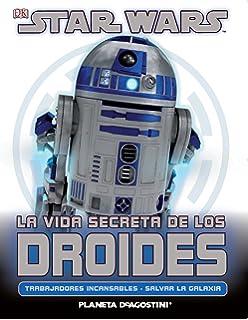 Star Wars Los misterios de los Jedi Star Wars: Guías Ilustradas: Amazon.es: AA. VV., Agut Iglesias, Albert: Libros