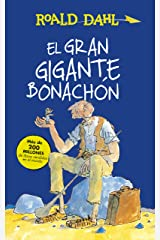 El Gran Gigante Bonachón (Colección Alfaguara Clásicos) Edición Kindle