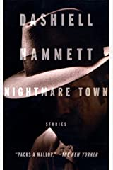 Nightmare Town: Stories Kindle Edition