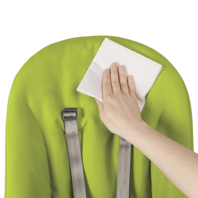 OXO tot Seedling Chaise Haute Apple Green