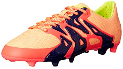 Womens adidas Performance Women's X 15 4 FXG W Soccer Cleat On Sale Online Size 40