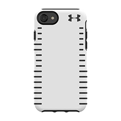 under armour iphone 6 case. under armour ua protect grip case for iphone 8 - also compatible with 7, iphone 6 7