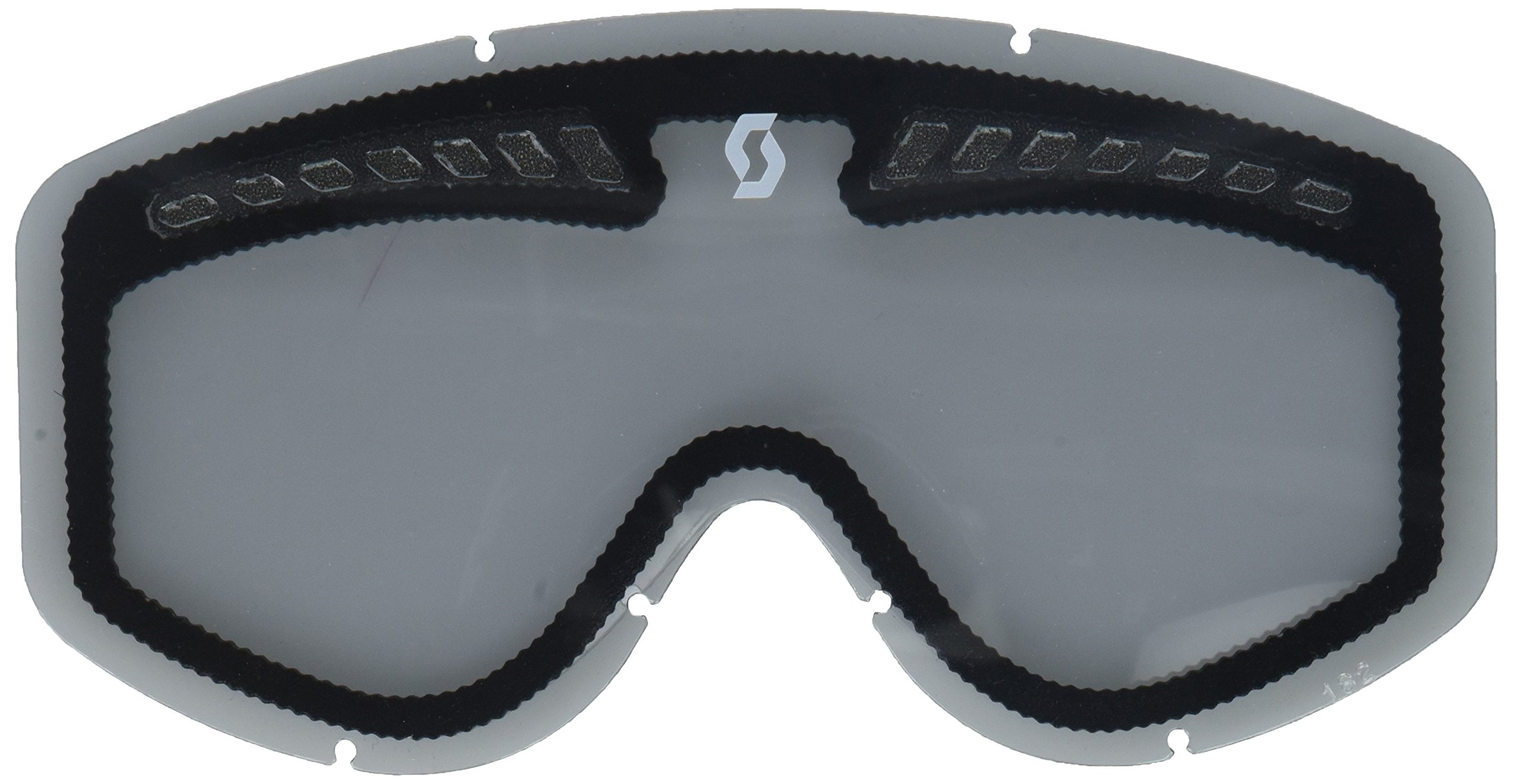 Scott Sports 206681-119 Recoil Xi Thermal ACS Lens, (Grey) by Scott Sports (Image #1)