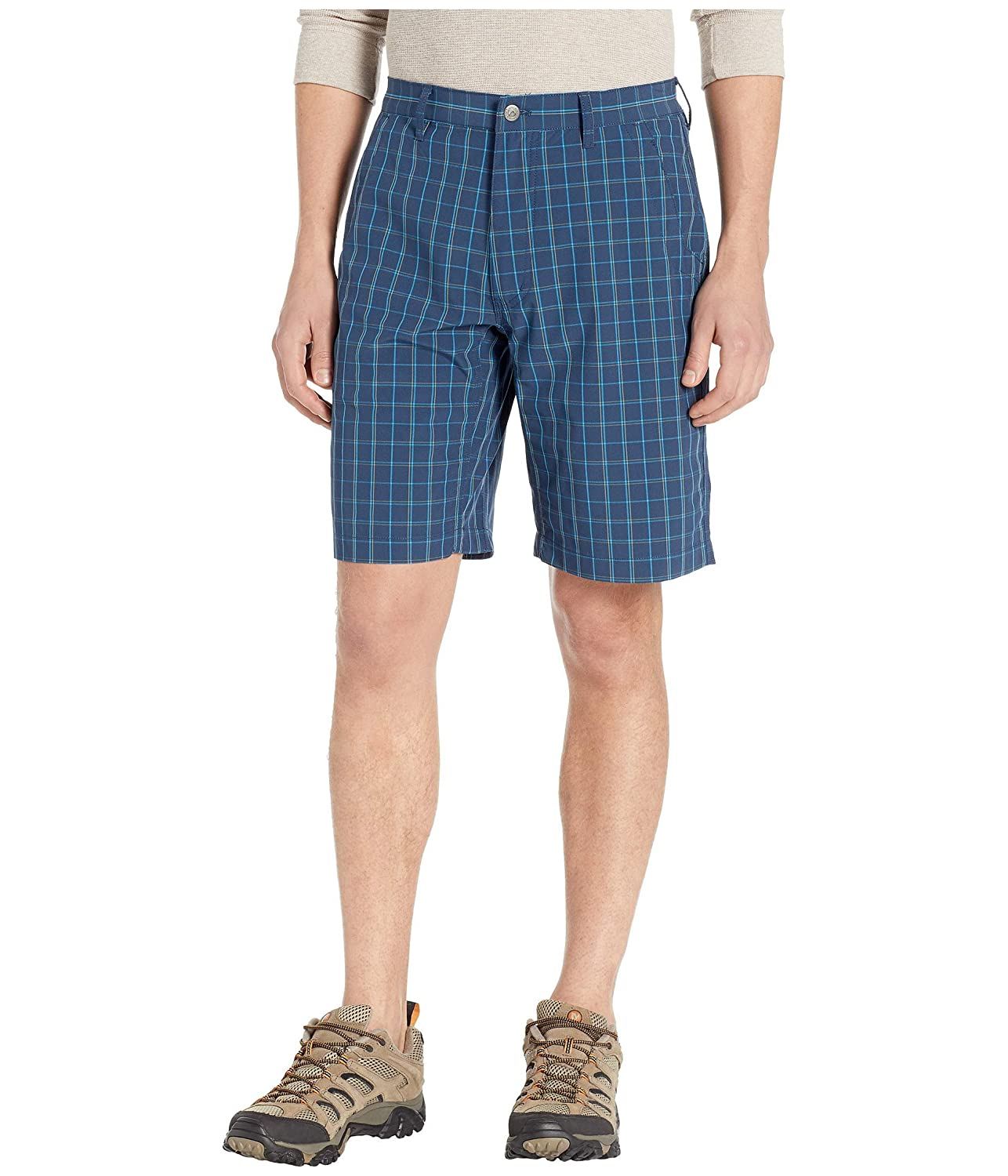 Mountain Khakis Mulligan Short Relaxed Fit