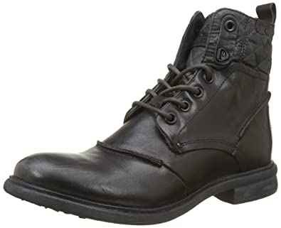 superior quality sneakers exclusive shoes Bunker Pop, Bottes & Bottines Classiques Homme