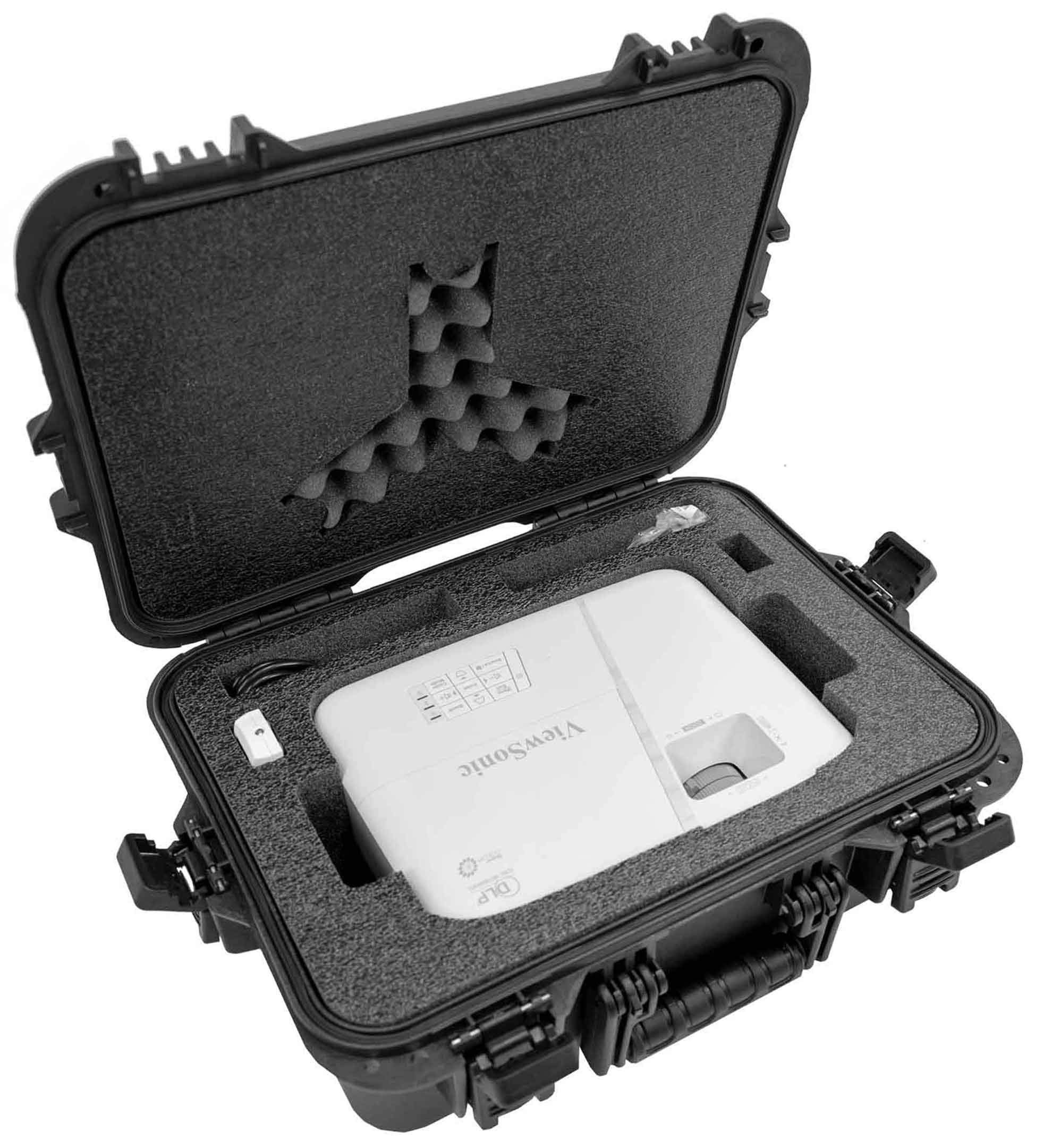ViewSonic Compatible PA503X Case Club Projector Case by Case Club