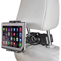 Powerbuilt Vehicle Passenger Entertainment Center Charger USB