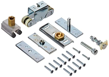 Amazon com: Hettich Top Line Grant Sliding Door Top Mount Hardware